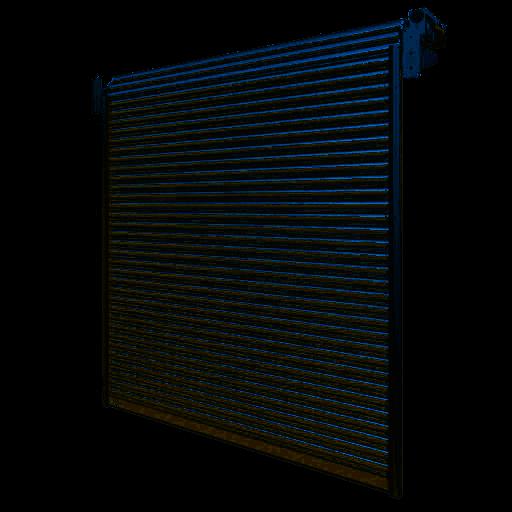 Teräspaneeli rullaovi [R1 SP]  €879 00  Ovetikkunat fi, ovet, ikkunat, auto